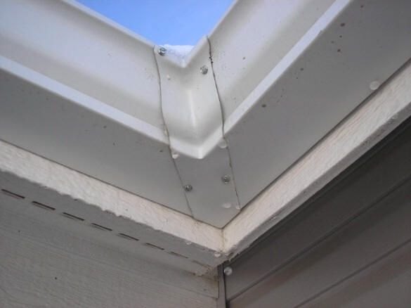 Gutters 101 Information Provided By The Gutter Guys Of Idaho